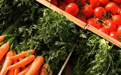 Agréeur fruits et légumes H/F